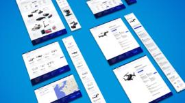 Passlocation mobile_Portrait x4 - Perspective Website Mockup